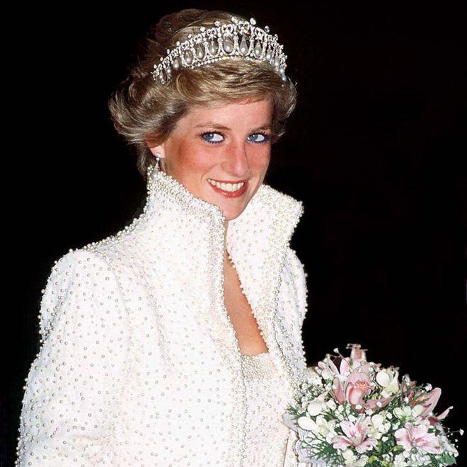 Diese Traumroben trugen Königinnen und Prinzessinnen