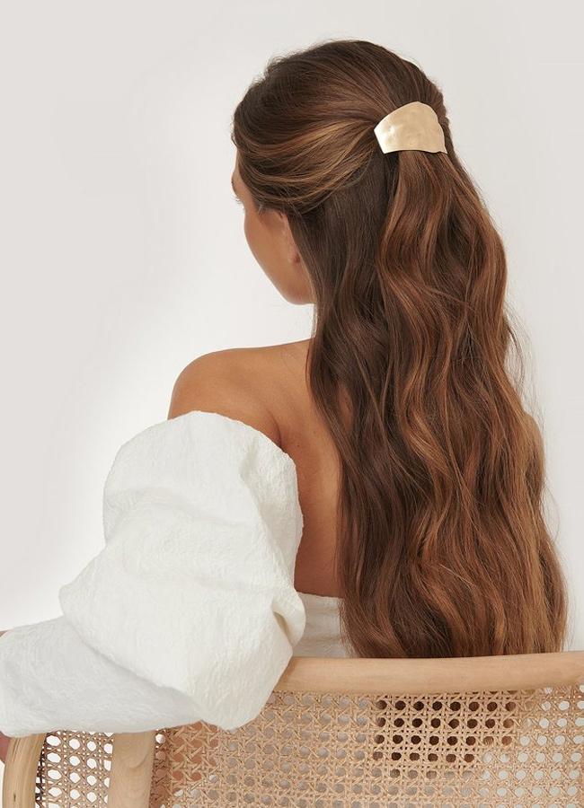 Machen dünner dicke haare Was tun