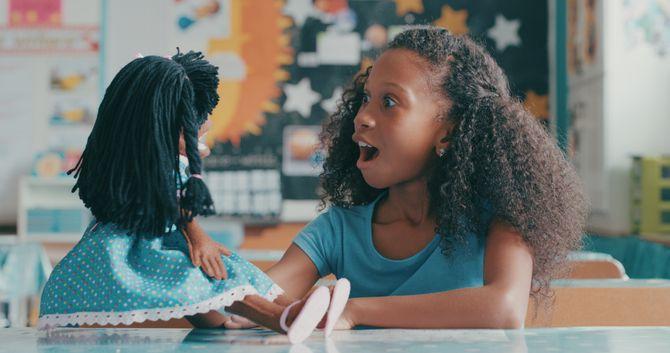 Notre sélection de 30 poupées racisées pour votre enfant