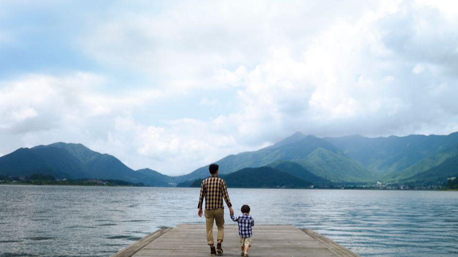 Astro-Papas: Diese Sternzeichen sind die besten Väter