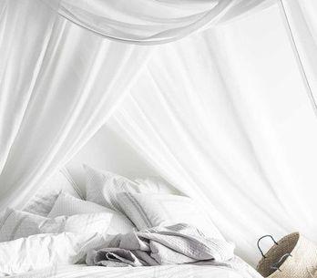 20 idées déco pour réchauffer une chambre blanche