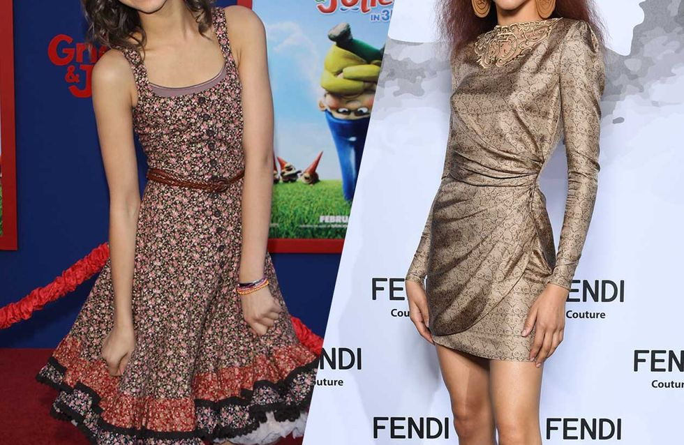 Zendaya : de star Disney à icône de style