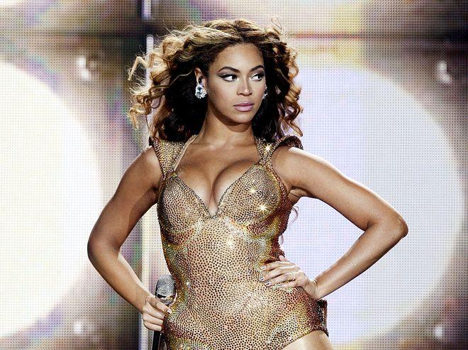I look indimenticabili della carriera di Beyoncé