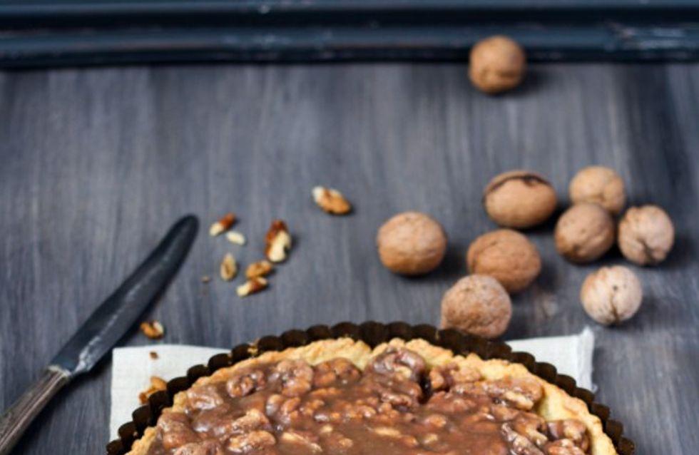 10 délicieuses recettes à faire avec des noix