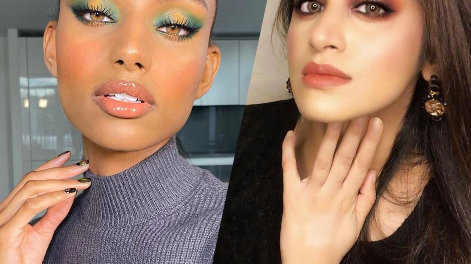 Maquillage : comment adopter la tendance du halo eyes ?