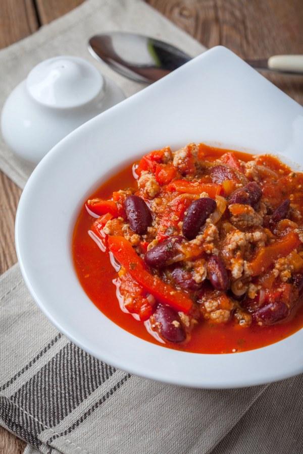 Batch cooking : comment faire 4 plats avec 1 chili con carne