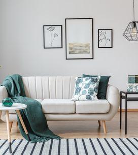 20 idées déco pour rendre votre salon moderne mais cosy