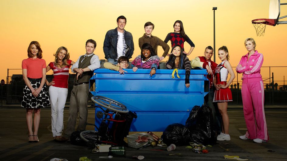 Glee: Was machen die Serienstars heute?