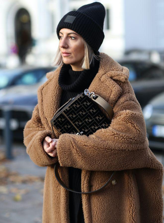 Les manteaux de l'hiver 2020-2021