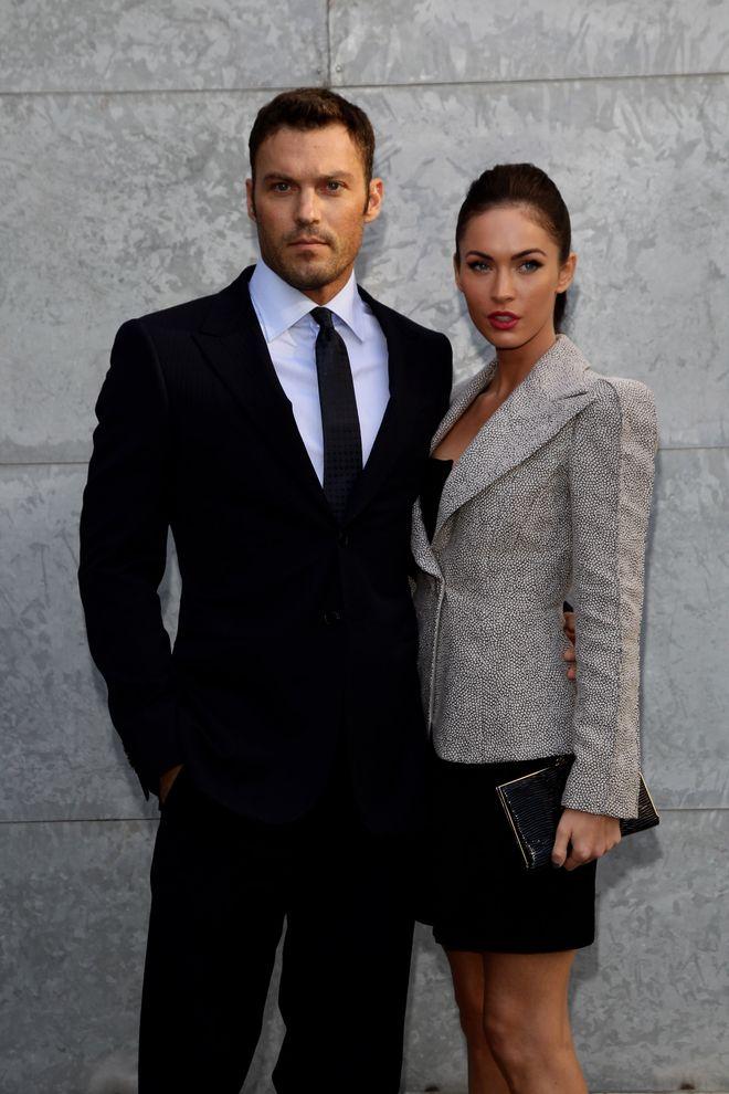 Diese Promi-Paare trennten sich 2020
