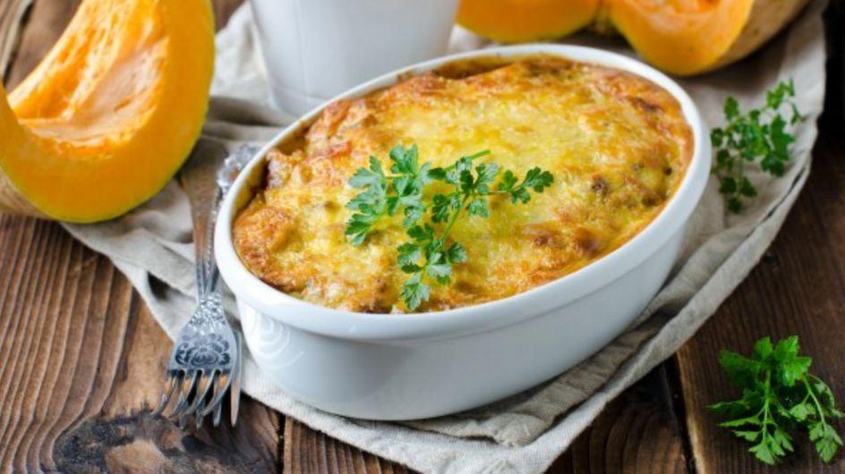 Menu de la semaine du 5 au 11 octobre : 14 recettes faciles !