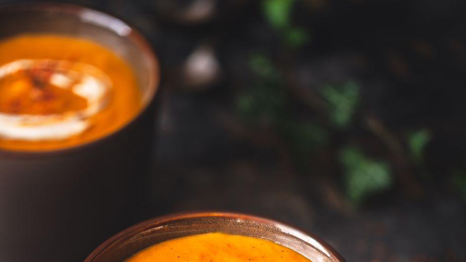 15 recettes de soupes originales qui changent vraiment !