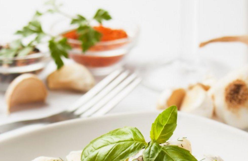 15 recettes rapides et sans viande pour les repas du soir