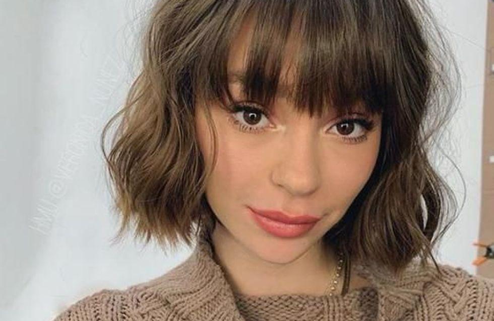 Coupe carré court : 30 idées pour une coiffure tendance