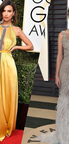 Emily Ratajkowski est enceinte ! Retour sur ses looks les plus glamour