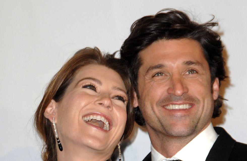 Wahre Serien-Liebe: Die beliebtesten TV-Paare aller Zeiten