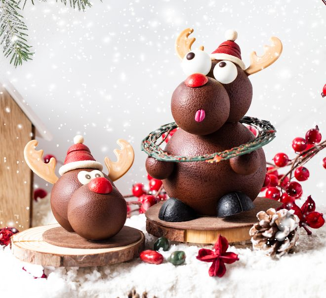 Rudolph le Renne