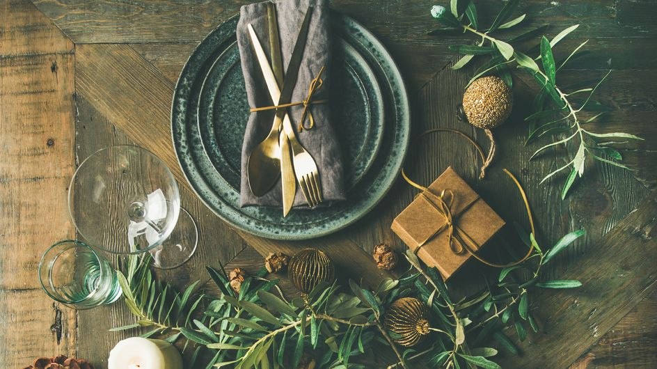 Nos idées de cadeaux d'assiettes pour Noël