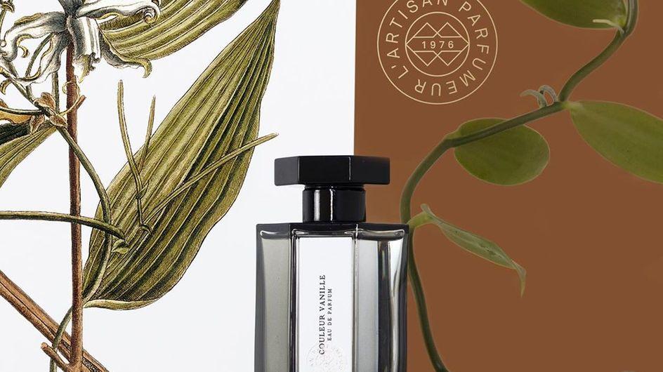 Ces parfums à la vanille délicieusement irrésistibles