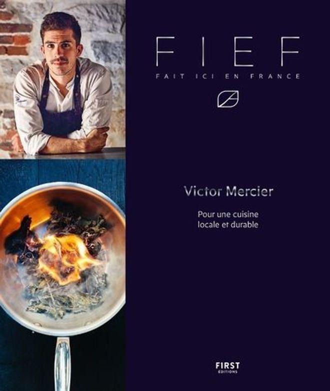 FIEF- Victor Mercier