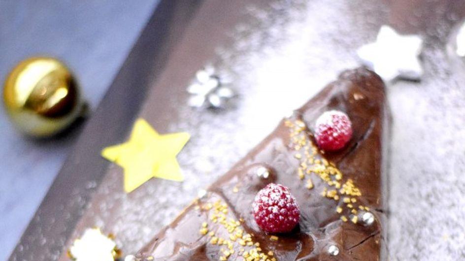 7 recettes en forme de sapin à faire pour Noël