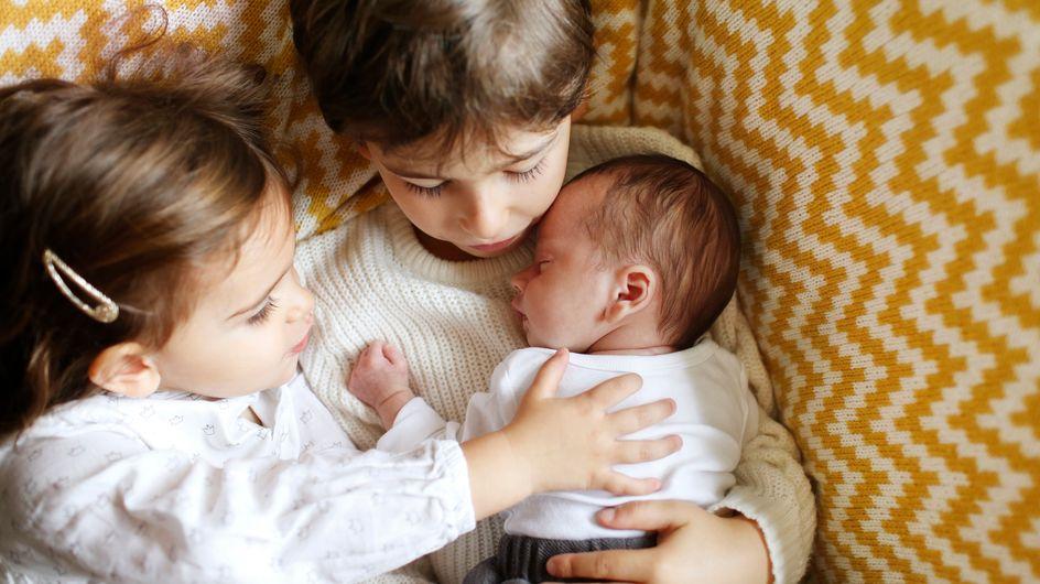 Quel parfum choisir pour mon bébé ? La sélection de produits 100 % sains et sans allergènes