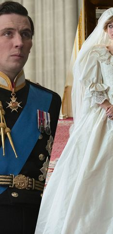 The Crown : les acteurs ressemblent-ils vraiment aux membres de la famille royale britannique ?