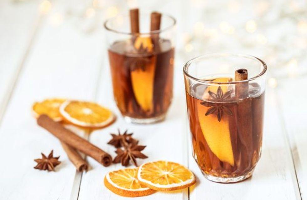 5 boissons chaudes pour se plonger dans l'esprit de Noël