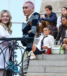 Gossip Girl : découvrez le casting du reboot de la série