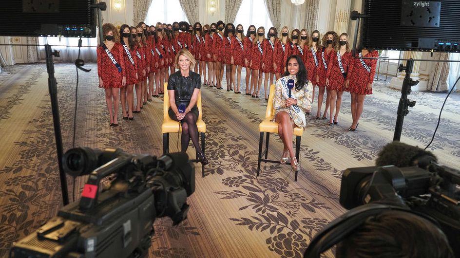Découvrez les 29 candidates à l'élection de Miss France 2021
