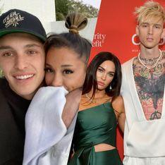Retour sur ces couples de stars qui se sont formés en 2020