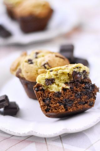 Coofin (cookie + muffin)