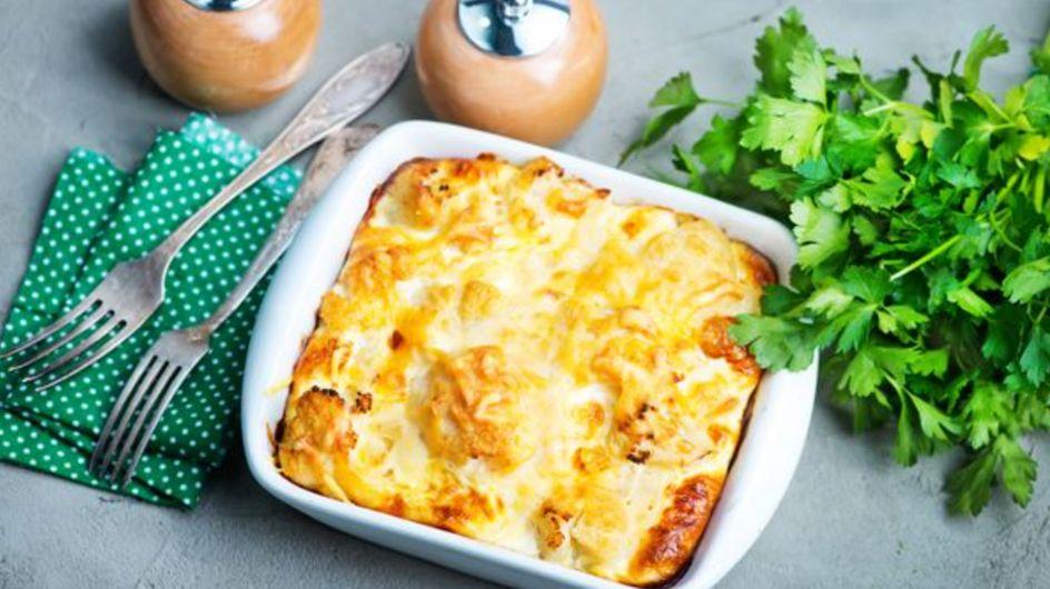 25 recettes réconfortantes à cuisiner avec du chou