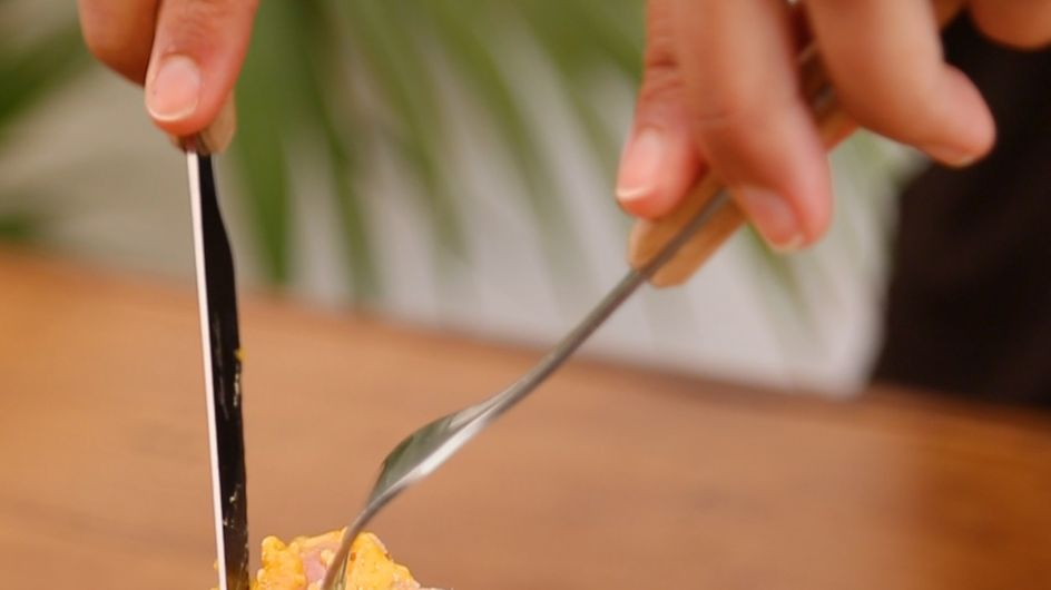 Pas-à-pas : la recette du Welsh traditionnel à la bière brune