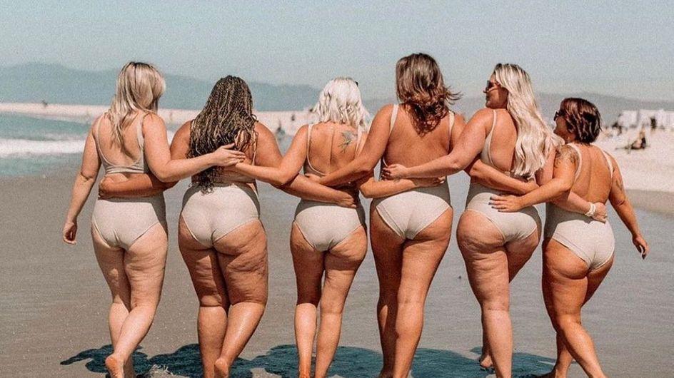 Ces femmes qui nous aident à célébrer notre cellulite !