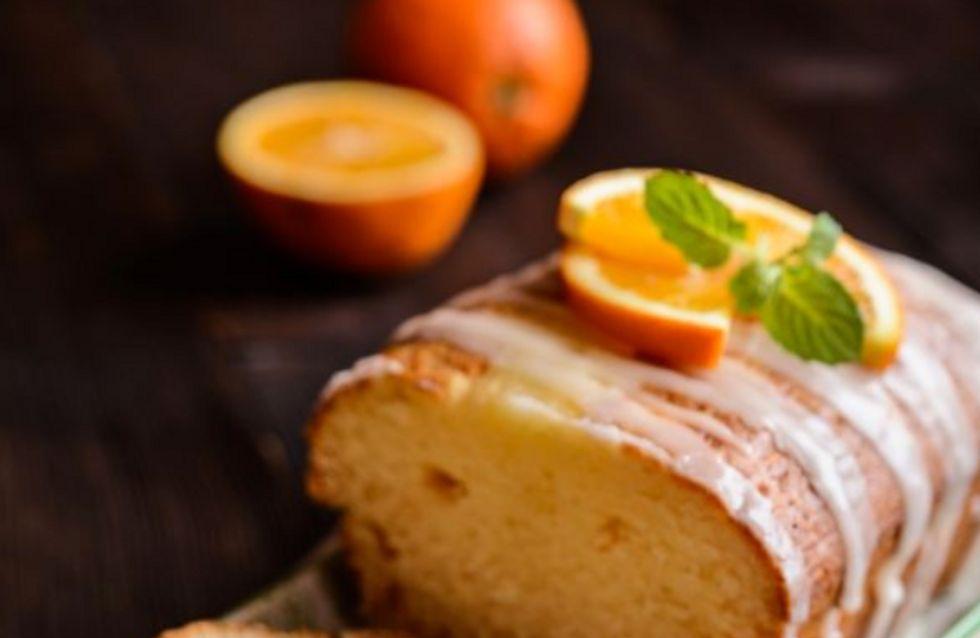 Top 20 des meilleures recettes à l'orange !