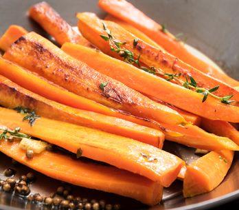 Nos recettes pour profiter des carottes