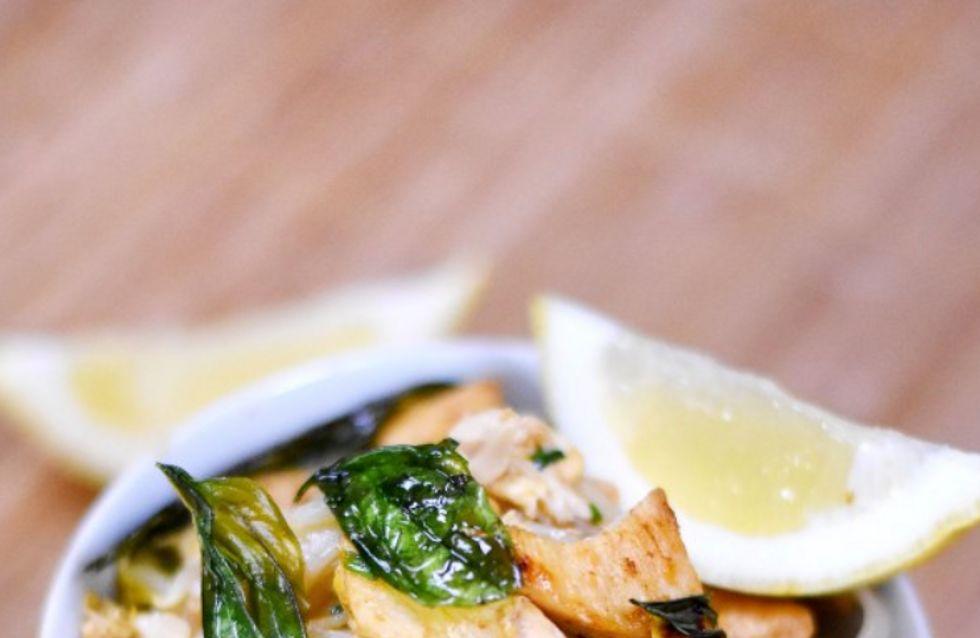 16 recettes pour découvrir la cuisine thaïe