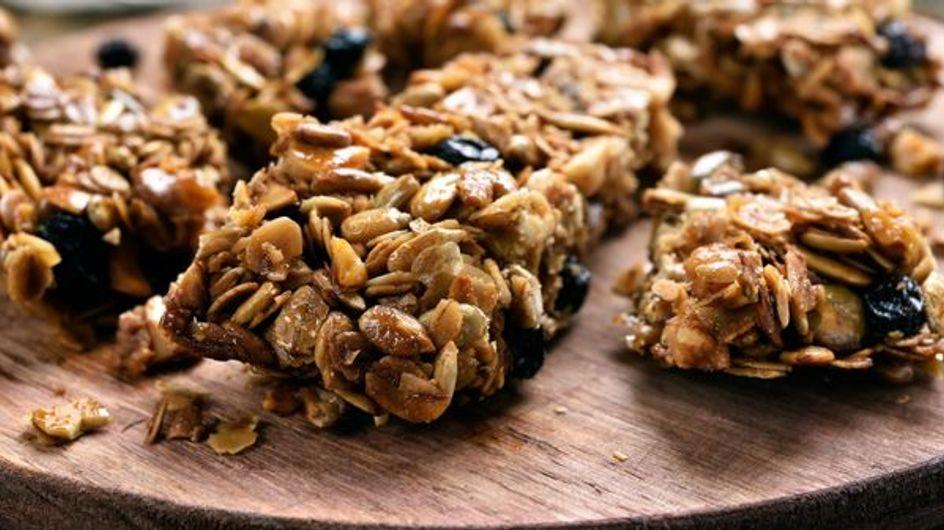 L'avoine : 15 recettes saines et gourmandes
