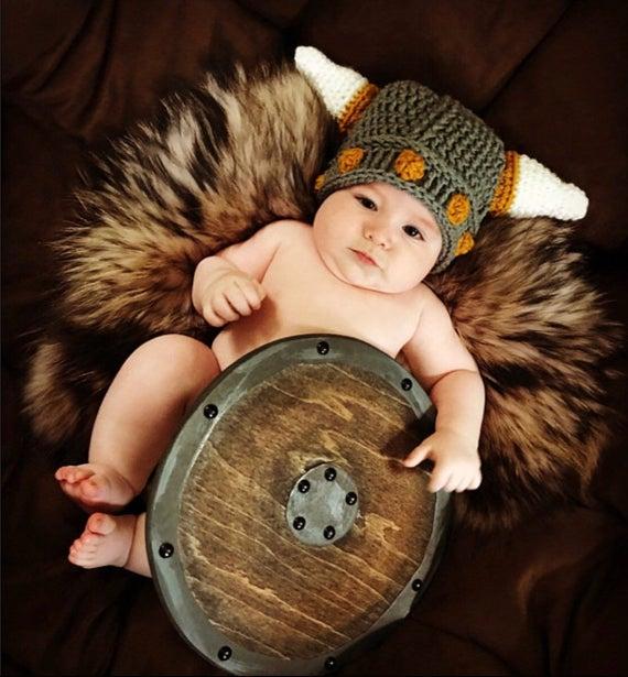 Top des plus beaux prénoms Viking ! Prenez le large