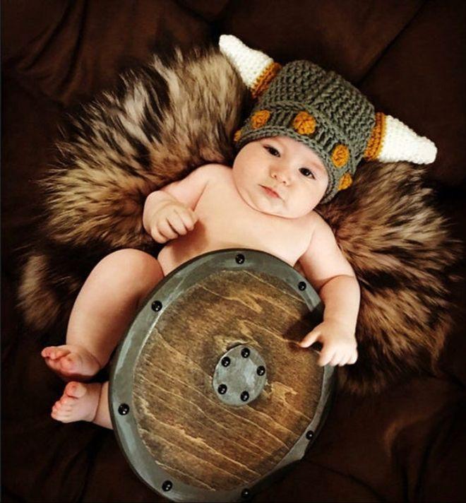 38 prénoms Viking qui vous feront traverser les pays scandinaves