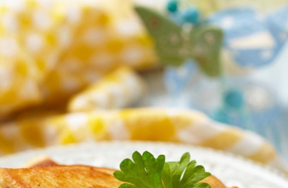20 recettes à cuisiner avec de la béchamel