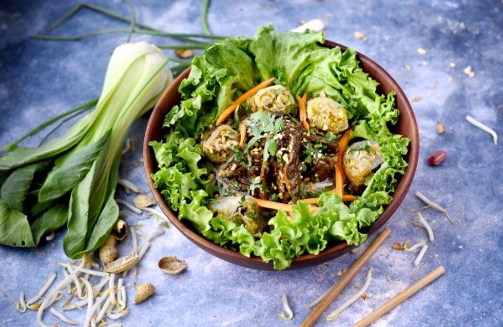 Direction le Vietnam : 10 recettes empruntées à la cuisine vietnamienne