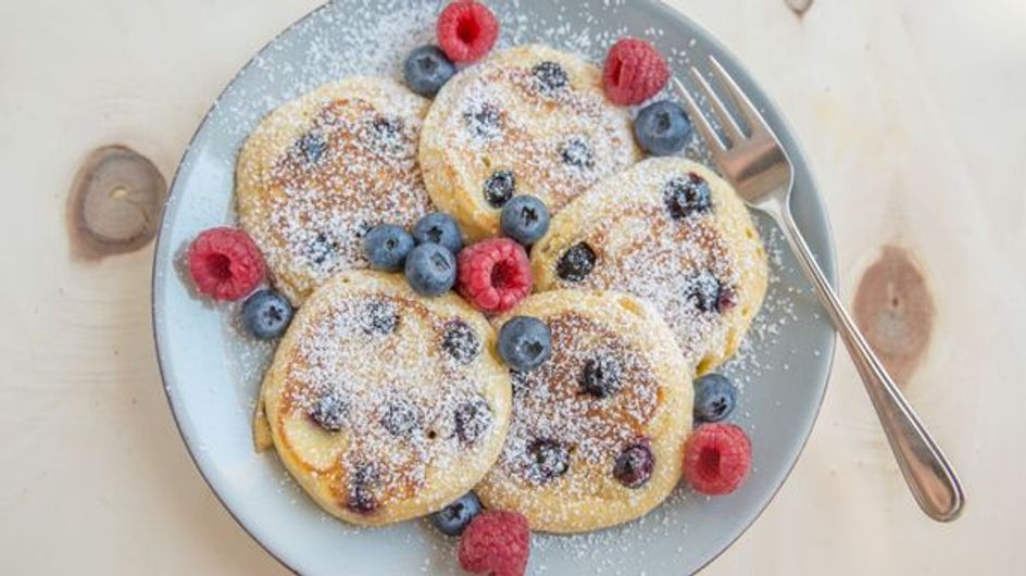21 nuances de pancakes pour se régaler