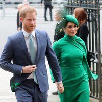 Prinz Harry und Herzogin Meghan: So leben sie in Kalifornien