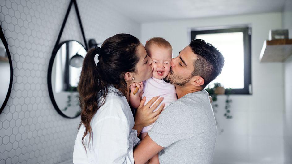 Babynamen-Trends 2021: So wird der kommende Nachwuchs heißen