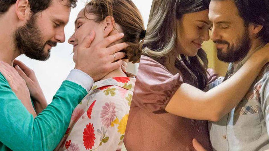 """""""Je te promets"""" : les acteurs ressemblent-ils à ceux de la version américaine """"This is us"""" ?"""
