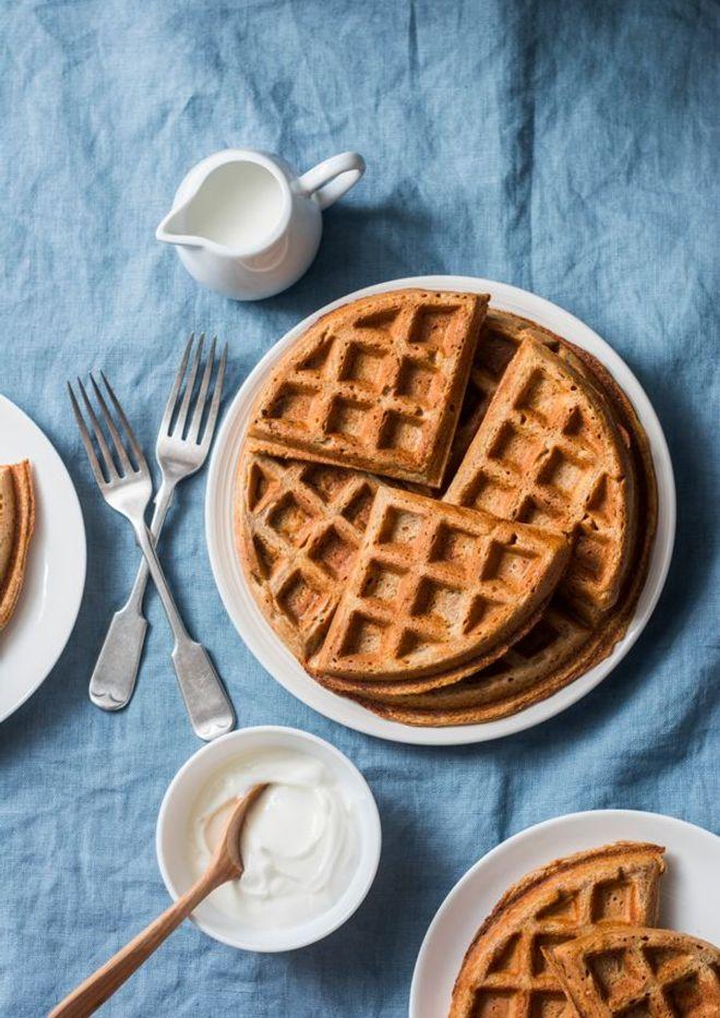 21 desserts sans gluten