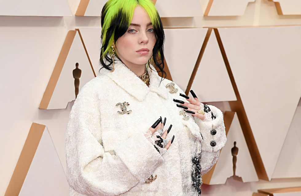Billie Eilish nel tempo: i look della nuova icona della Generazione Z