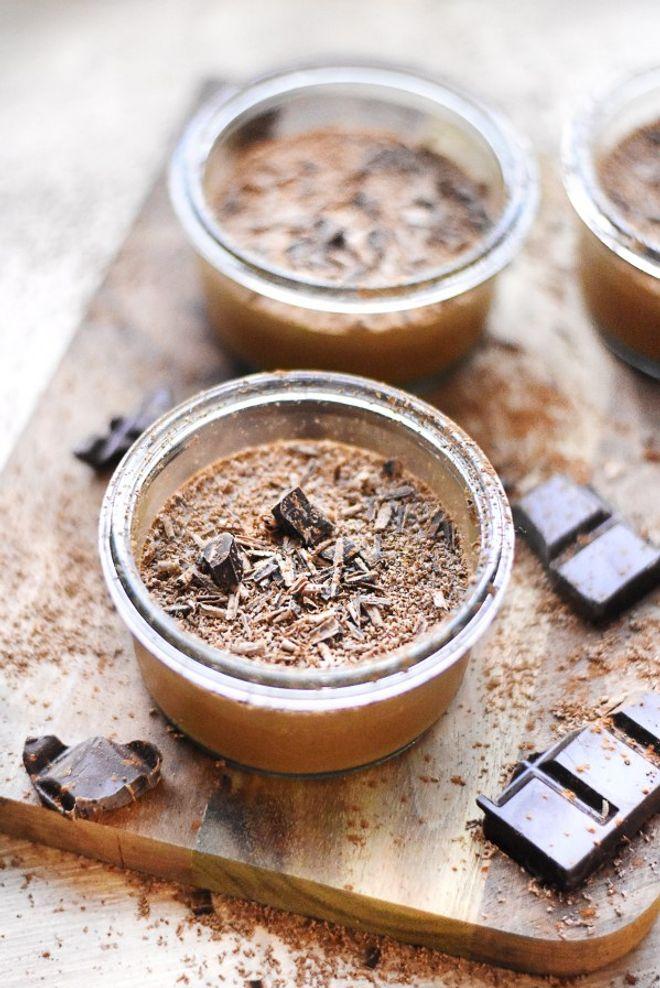 Le cacao et le chocolat noir